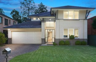 Picture of 46 O'Keefe Crescent, Eastwood NSW 2122