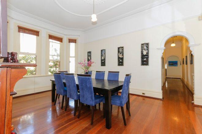 Picture of 120 Brisbane Street, PERTH WA 6000