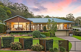 25 Windemere Terrace, Mount Lofty QLD 4350