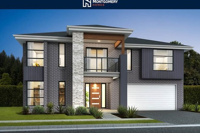 Picture of 54 University Drive, CAMPBELLTOWN NSW 2560