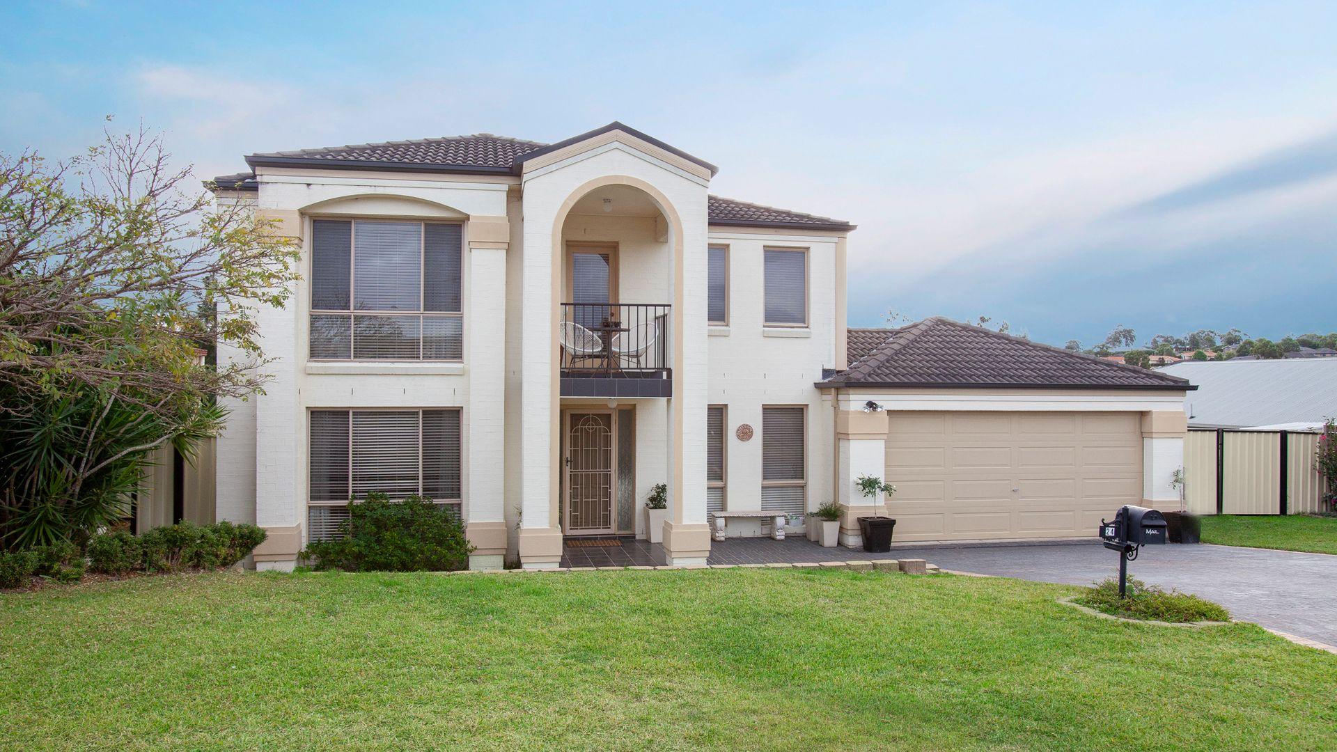 24 Fernleigh Avenue, Aberglasslyn NSW 2320, Image 2