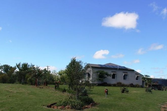 Picture of 72 Barrons Road, INVERLAW QLD 4610