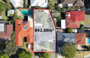 Picture of 4A Rogerson Road, Mount Pleasant WA 6153