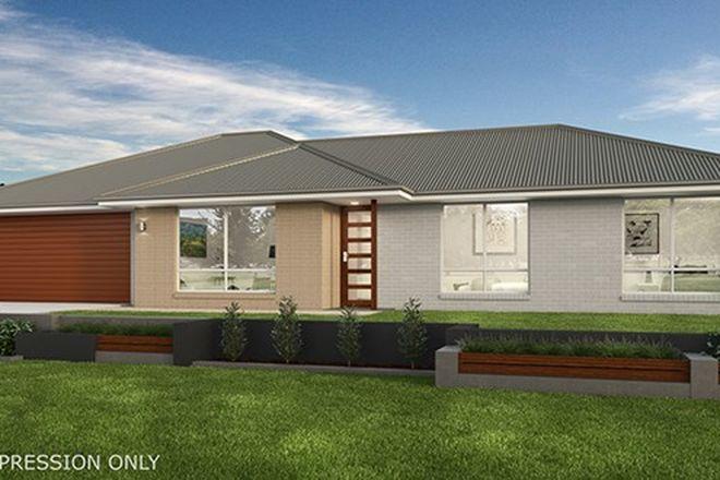 Picture of Lot 94 Eucalyptus Avenue, TAROOMBALL QLD 4703