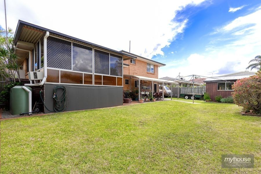 11 Cambridge Street, Harristown QLD 4350 - House For Sale