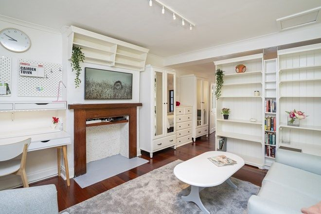 Picture of 97a Stanley  Street, DARLINGHURST NSW 2010