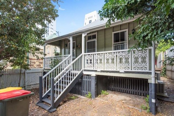 Picture of 68 Wedd Street, SPRING HILL QLD 4000