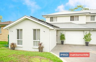 Picture of 1/25 Price Street, South Penrith NSW 2750