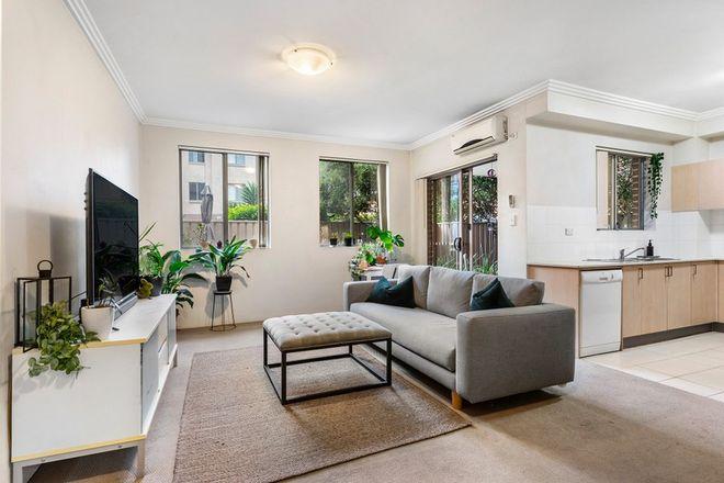 Picture of 49/14 Parkes Avenue, WERRINGTON NSW 2747