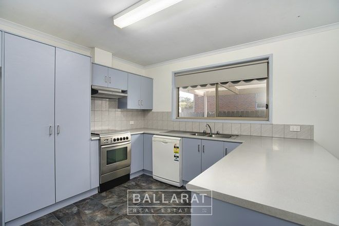 Picture of 39 Barkly Street West, ARARAT VIC 3377