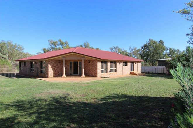 Picture of 231 Parry Street, CHARLEVILLE QLD 4470