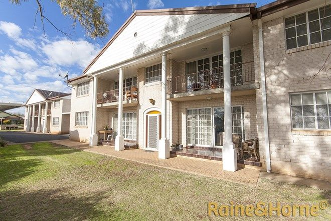 Picture of 7/219A Fitzroy Street, DUBBO NSW 2830