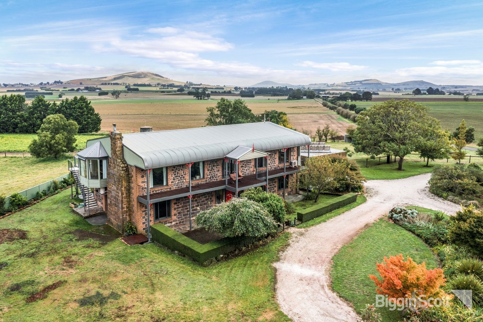156 Ryries Road, Newlyn VIC 3364, Image 0