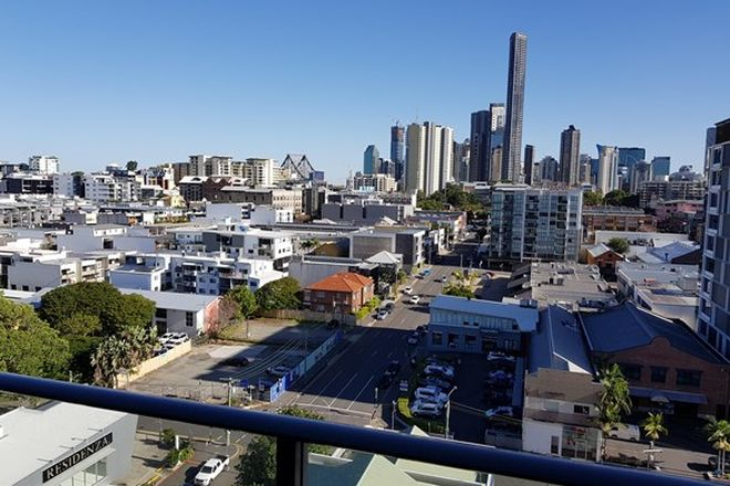 Picture of L12/25 Connor St, FORTITUDE VALLEY QLD 4006