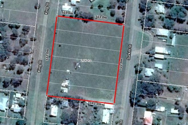 Picture of Lots/3-8 King Street, CARAMUT VIC 3274