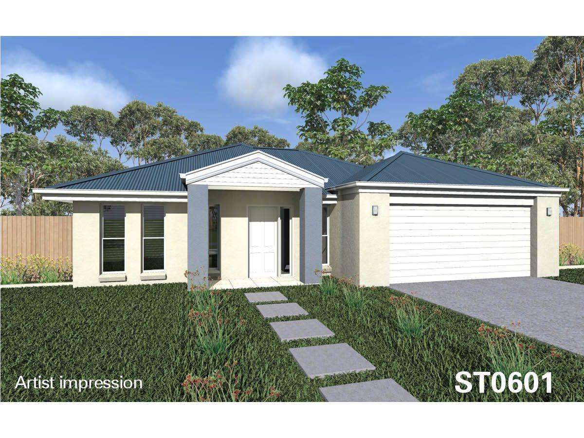 12 Courtney Close, Rangeville QLD 4350, Image 2