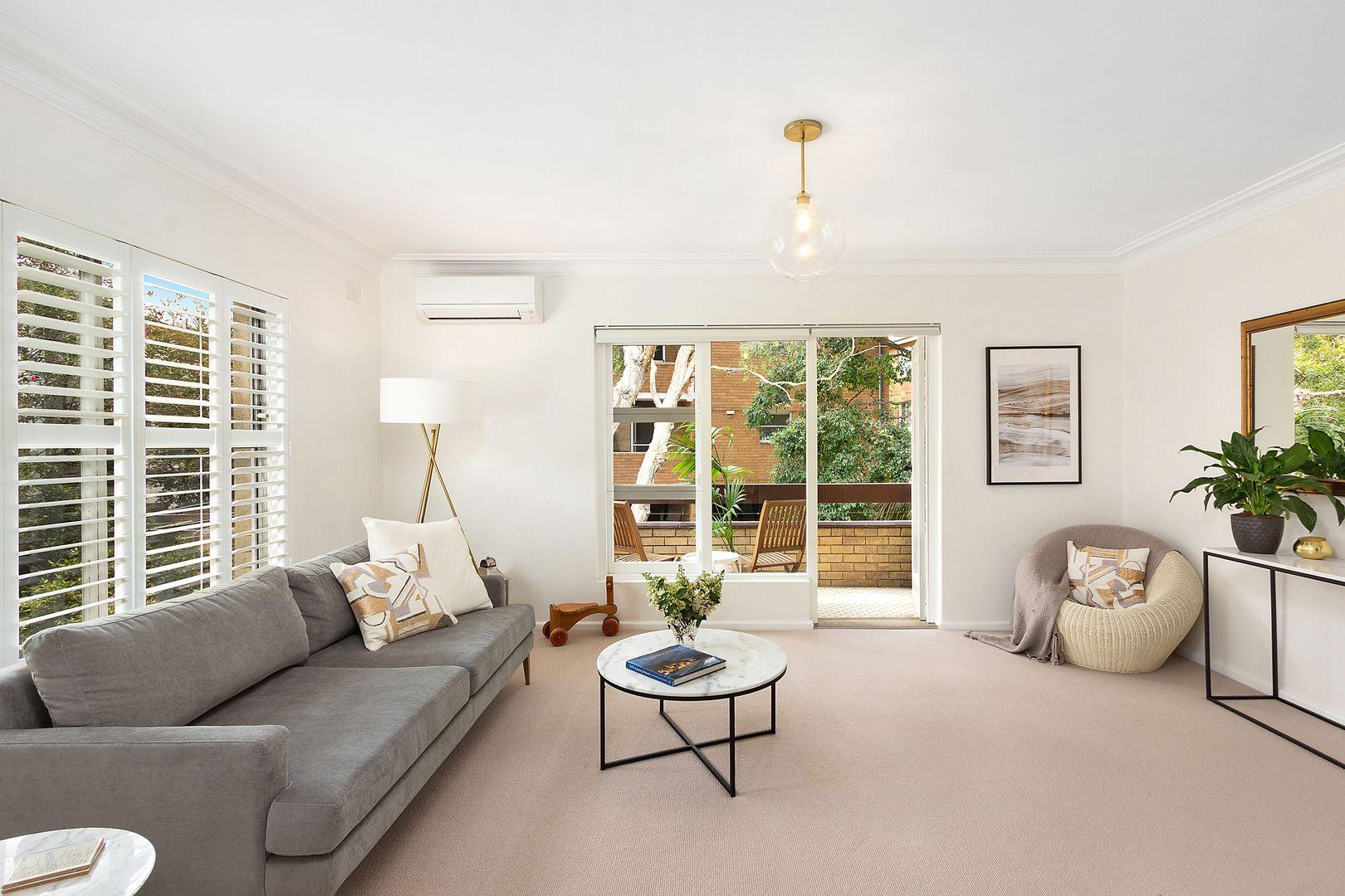 6/10 Hazelbank  Road, Wollstonecraft NSW 2065, Image 0
