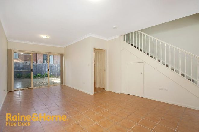 Picture of 5/41-43 Regatta Road, CANADA BAY NSW 2046