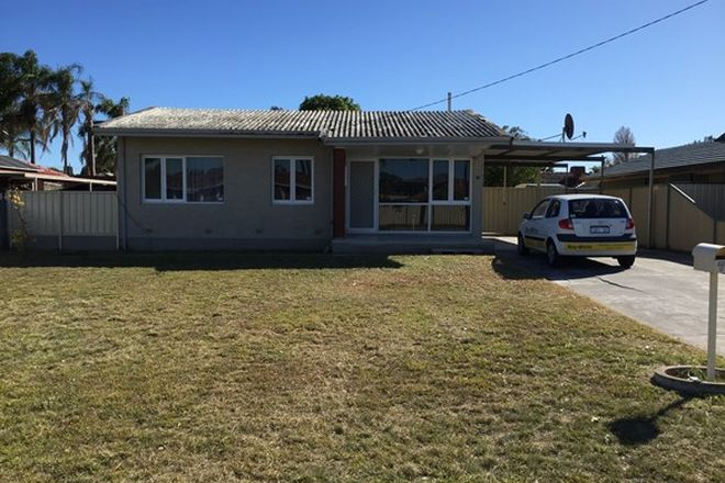 Picture of 75 Lalor Road, KENWICK WA 6107