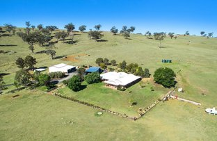844 Castlereagh Highway, Mudgee NSW 2850