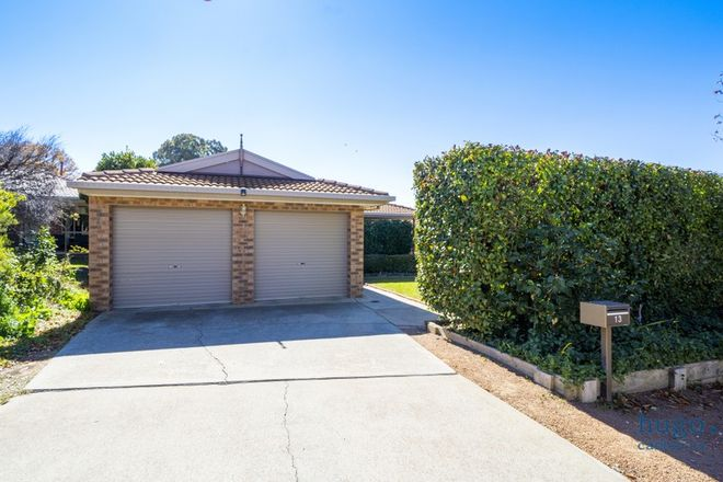 Picture of 13 Manna Close, PALMERSTON ACT 2913