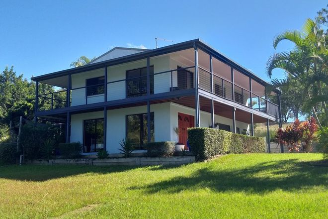 Picture of 66 Barcelona Tce, RUSSELL ISLAND QLD 4184