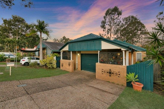 Picture of 37 Teasel Crescent, FOREST LAKE QLD 4078
