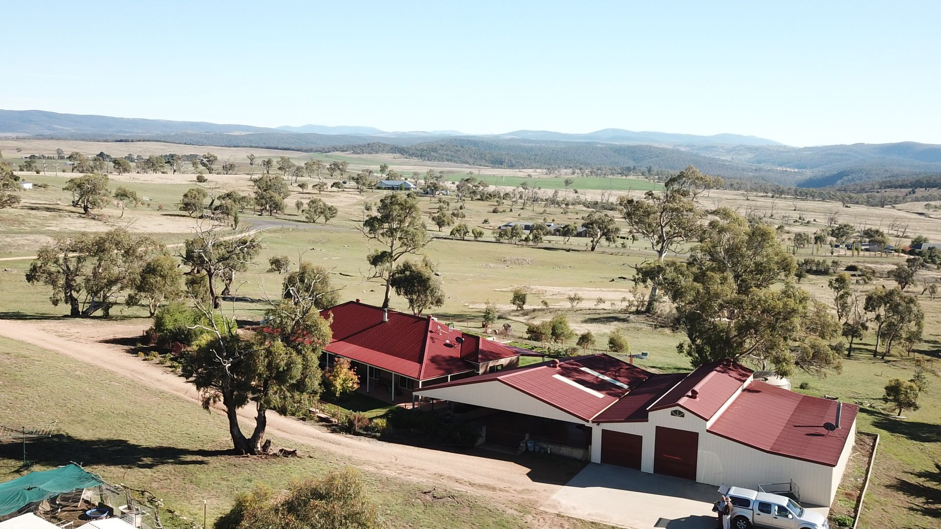 263 Towrang Vale Rd, Cooma NSW 2630, Image 0