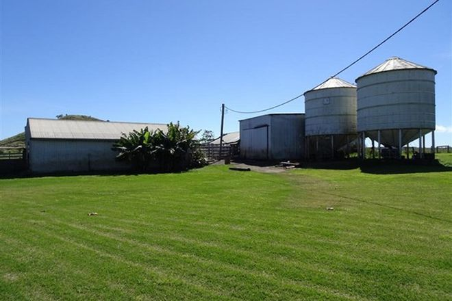 Picture of EAST BARRON QLD 4883