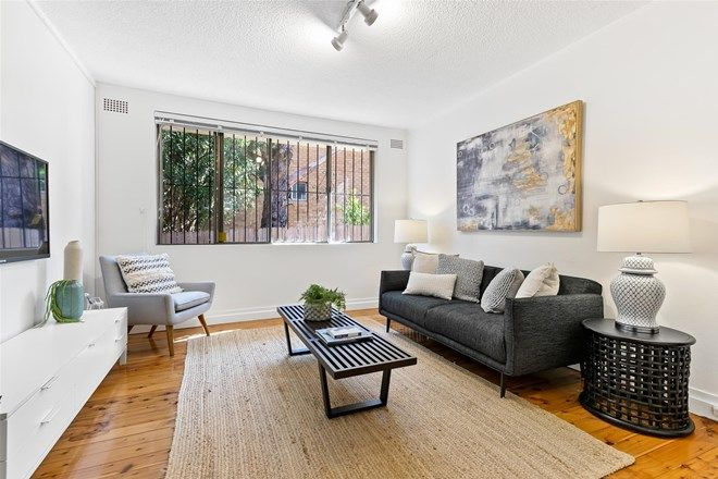 Picture of 1/10 Henson Street, MARRICKVILLE NSW 2204