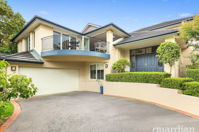 Picture of 59 Ravensbourne Way, DURAL NSW 2158