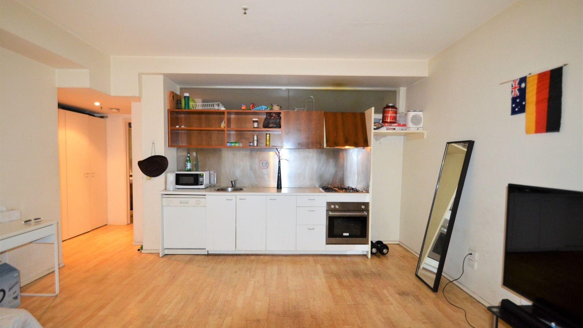 6/140 Flinders Street, Melbourne VIC 3000, Image 1