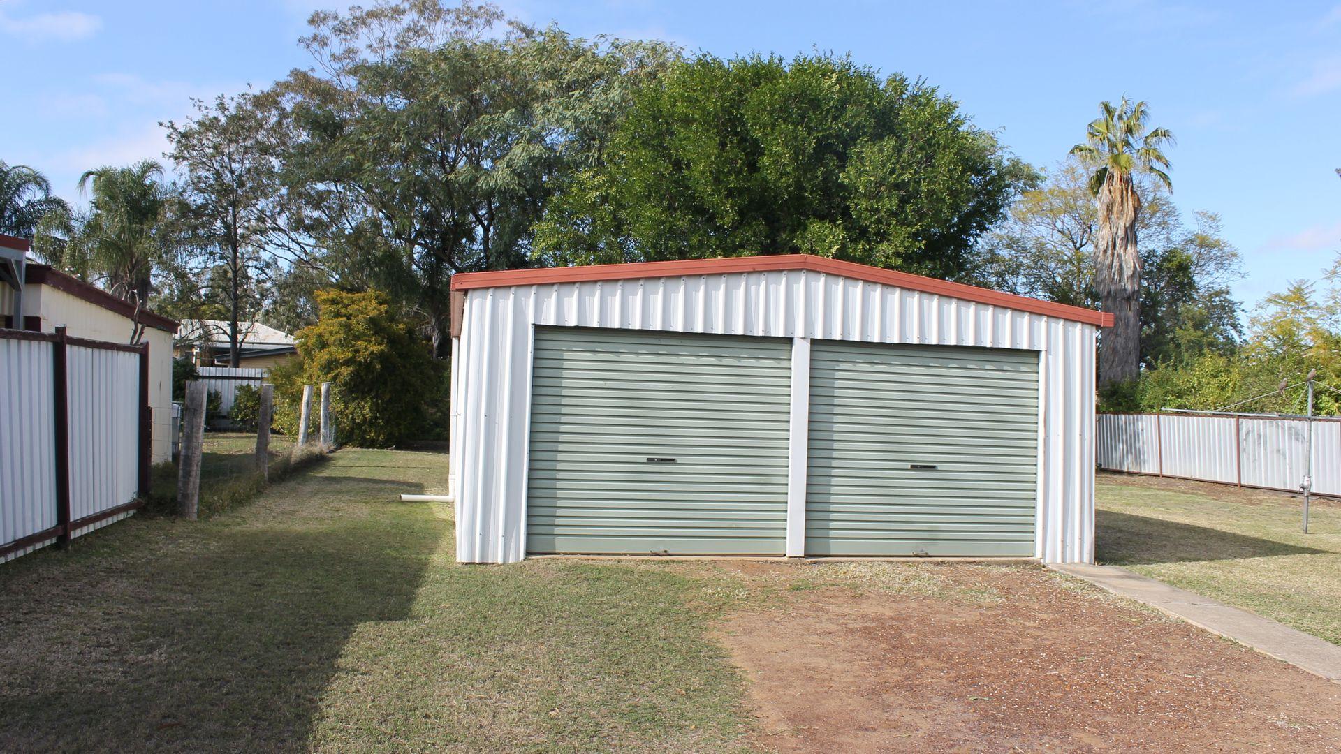 33 Garrow Street, Dalby QLD 4405, Image 1