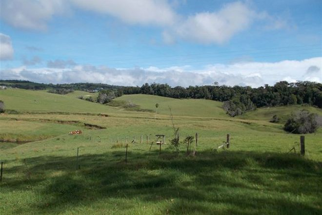 Picture of 47 Lex Creek Road, CREDITON QLD 4757