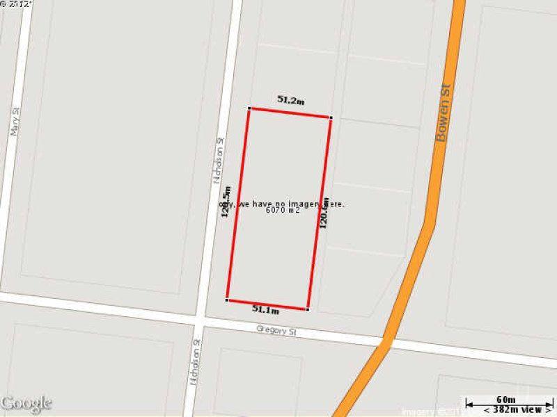 Lot , 2-6 Nicholson Street, Banana QLD 4702, Image 0