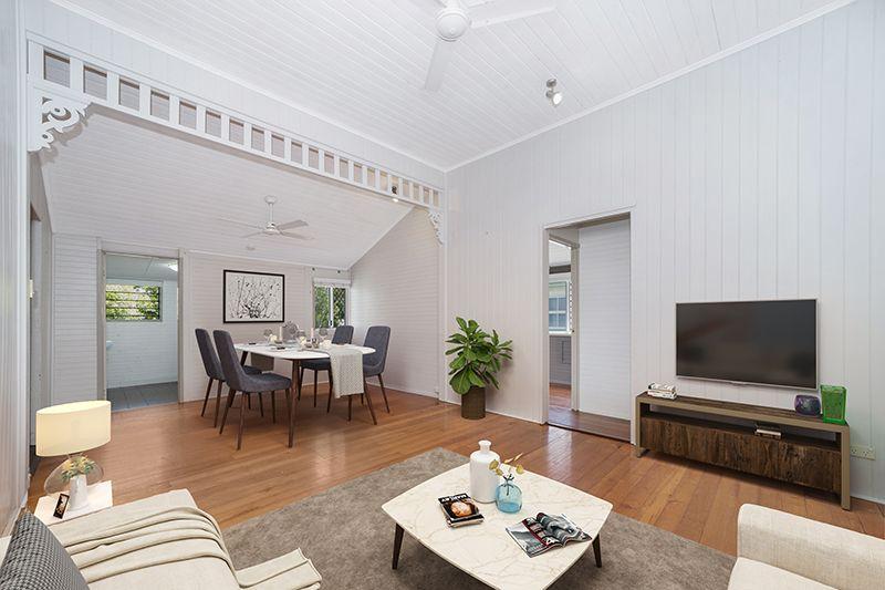 1 Ernest Street, West End QLD 4810, Image 1