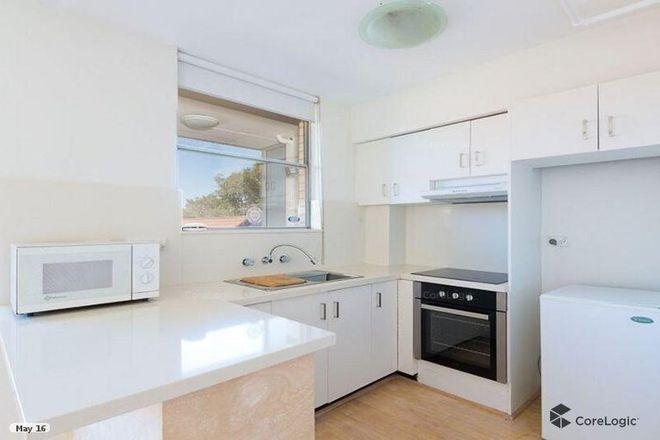 Picture of 411/212-218 Bondi Road, BONDI BEACH NSW 2026