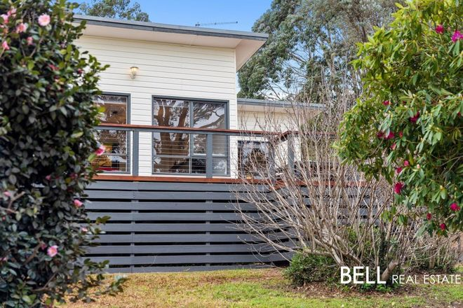 Picture of 35 Station Road, GEMBROOK VIC 3783