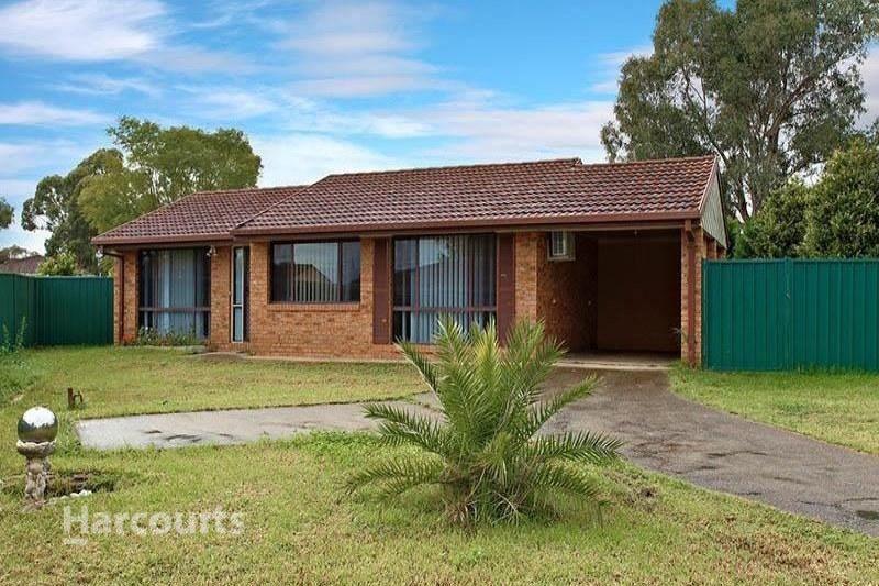 40 Carroll Crescent, Plumpton NSW 2761, Image 0