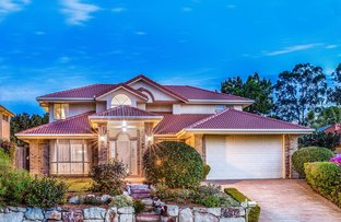 Picture of 23 Cambridge Place, Wishart QLD 4122