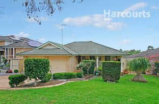 Picture of 91 Downes Crescent, Currans Hill NSW 2567