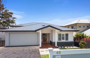 Picture of 46 Willoughby  Road, Terrigal NSW 2260