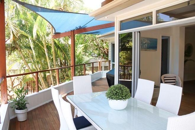 Picture of 530 Esplanade, URANGAN QLD 4655