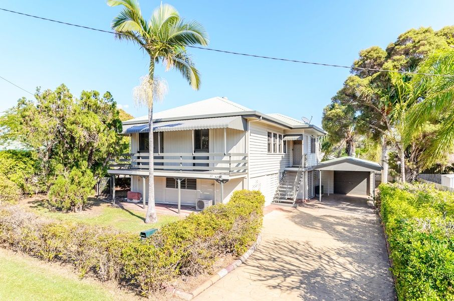 33 Golding Street, Barney Point QLD 4680, Image 0