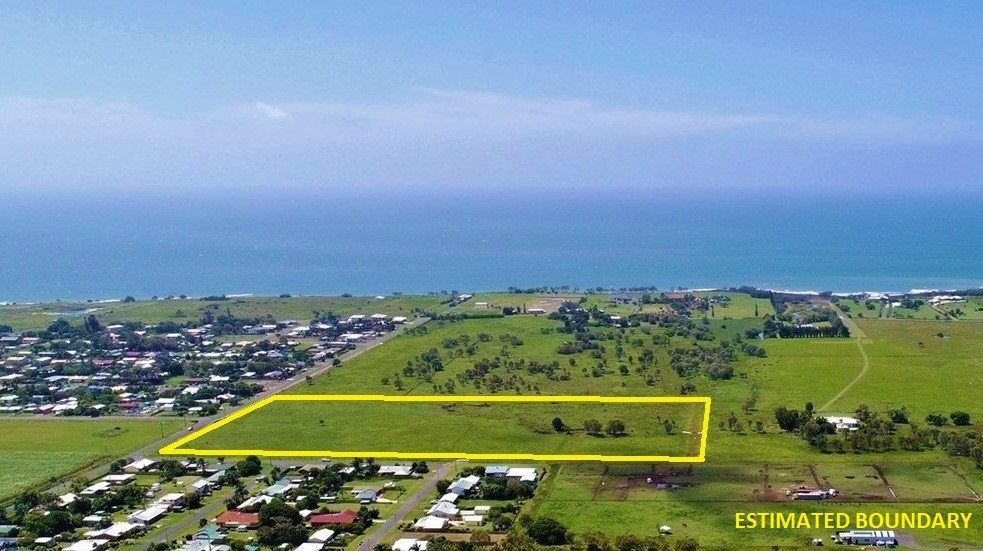 63 Sea Park Rd, Burnett Heads QLD 4670, Image 0