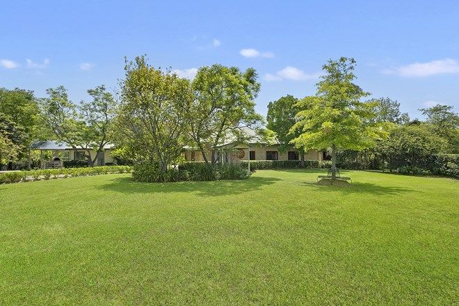 Picture of 170 Cabbage Tree Road, GROSE VALE NSW 2753