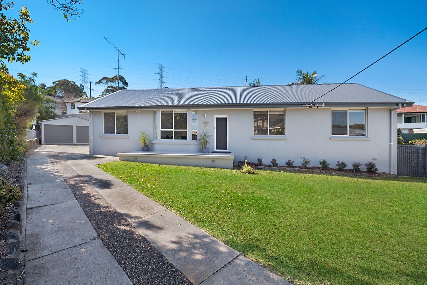35 Kullaroo  Road, Charlestown NSW 2290, Image 0