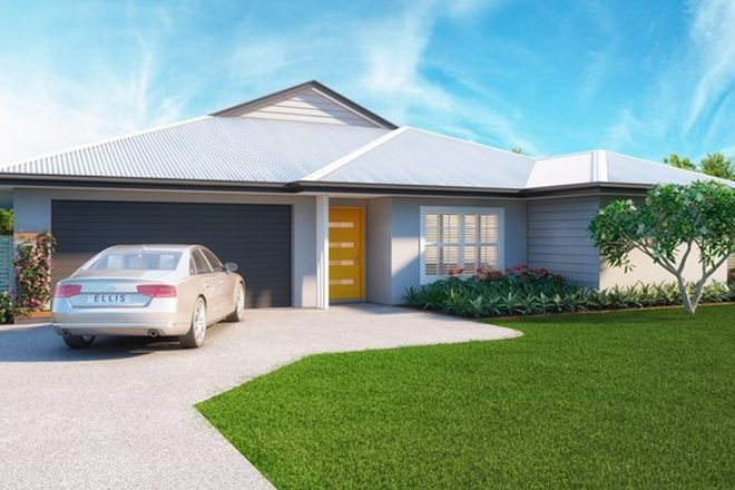 Picture of 14 Hubert Street, SOUTH TOWNSVILLE QLD 4810