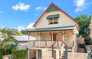 Picture of 19A Jones Street, Red Hill QLD 4059
