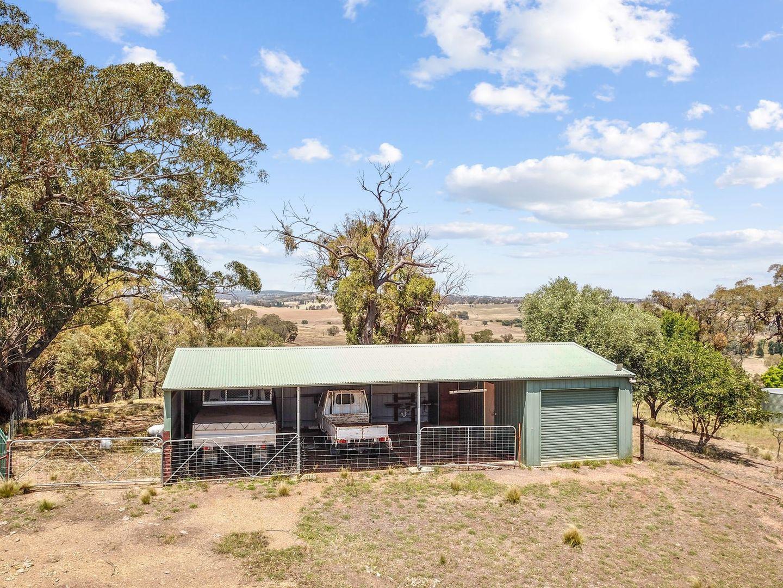 361 Millpost Creek Road, Mandurama NSW 2792, Image 1